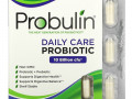 Probulin, Daily Care, Probiotic, 10 Billion CFU, 30 Capsules