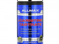 ALLMAX Nutrition, L-карнитин и тартрат, 120 капсул