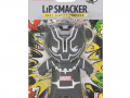 Lip Smacker, Бальзам Marvel Superhero, Black Panther, мандарин, 4 г