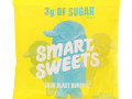 SmartSweets, Sour Blast Buddies, Berry, Blue Raspberry, Lime, Lemon, Orange, 1.8 oz (50 g)
