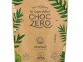 ChocZero, Milk Chocolate, Coconut, 6 Bars, 1 oz Each