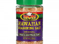 NOH Foods of Hawaii, Hawaiian Seasoning Salt, Original, 9 oz (255 g)