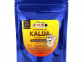 NOH Foods of Hawaii, Hawaiian Kalua Seasoning Salt, 4 oz (113 g)